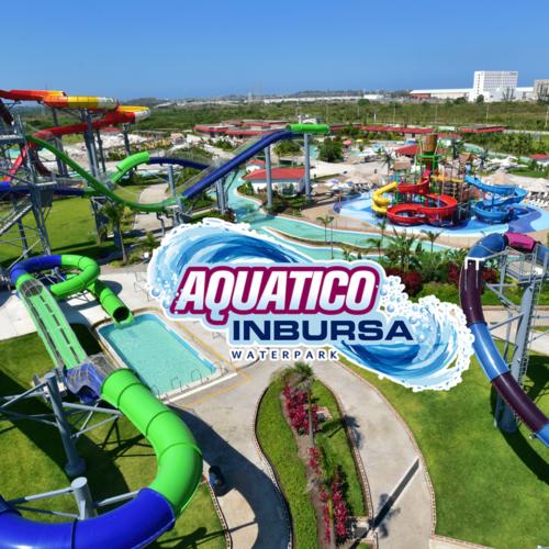 Proyecto   Parque Acuático Inbursa