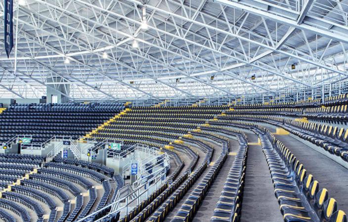 Proyecto | Arena VFG