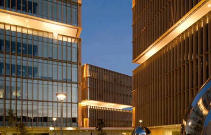 Proyecto | Ciudad Judicial