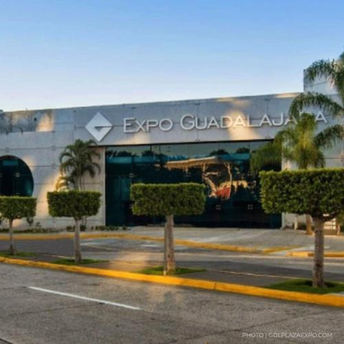 Proyecto   Expo Guadalajara
